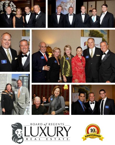 Luxury Real Estate Board of Regents